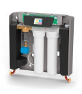 Cartouche filtrante station de filtration Komeo