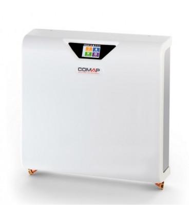 Station de filtration comap komeo for Anti tartre electronique comap